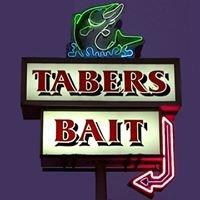Taber's Bait & Log Cabins