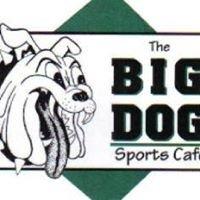 Big Dog Sports Cafe