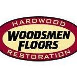 Woodsmen Floors Hardwood Restoration