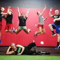 Team Hurricane CrossFit