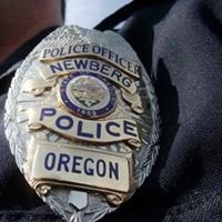 Newberg-Dundee Police Department and K9 UNIT