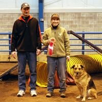 Pam Graci's Wags and Woof: Positive Reinforcement Dog Training
