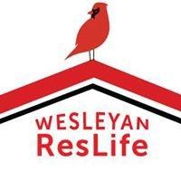 Wesleyan Office of Residential Life