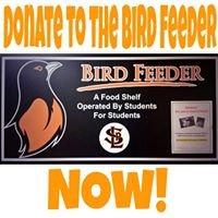 SLP Bird Feeder