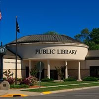 Litchfield Public Library (MN)