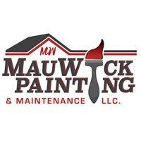 MauWick Painting & Maintenance LLC