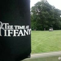 Tee Time at Tiffany's