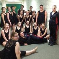 Chippewa Falls High School Dance Team