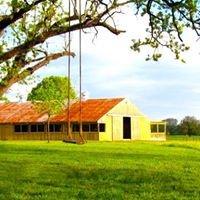The Barn at Hickory Creek Ranch