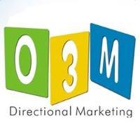 O3M Directional Marketing
