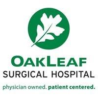 OakLeaf Surgical Hospital