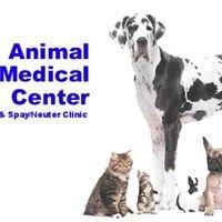Animal Medical Center & Spay/Neuter Clinic Inc.