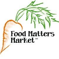 Food Matters Market - Morganton