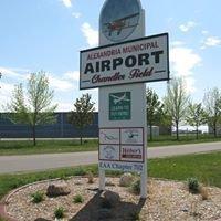 Chandler Field - Alexandria Municipal Airport