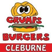 Grumps Burgers