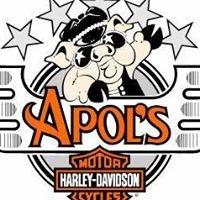 Apol's Harley-Davidson Alexandria