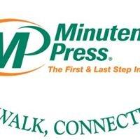 Minuteman Press of Norwalk, CT