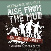 Moonshine Mud Run