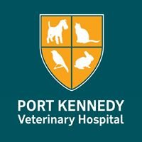 Port Kennedy Veterinary Hospital