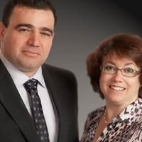 Pat and Heather Belsito, Brokers, Stonemill Realty Inc., Brokerage