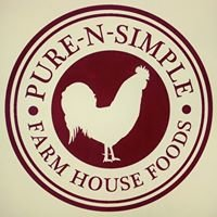 Pure n Simple Farm House Foods US Hwy 8 Amery WI