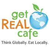 "Get ""Real"" Cafe"