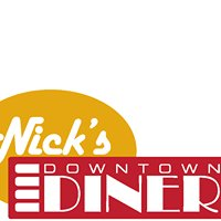 Nick's Downtown Diner and Cannon River Catering Co, LLC