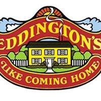 Eddington's Coon Rapids