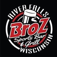 Broz Sports Bar & Grill