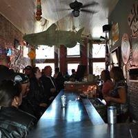 Old Man River Pizza Pub