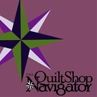The Quilt Shop Navigator
