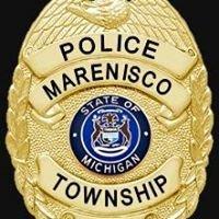 Marenisco Township Police Department
