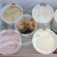 La La Homemade Ice Cream