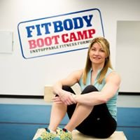 Calgary NW Fit Body Boot Camp