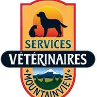 Services Vétérinaires Mountainview