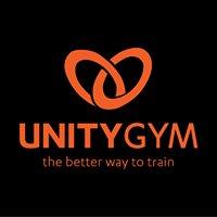 Unity Gym