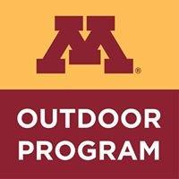 University of Minnesota Center for Outdoor Adventure