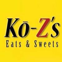Ko-Z's Eats & Sweets