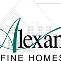 Alexandra Fine Homes, Inc.