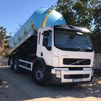 Cubas de agua El Monin - Transporte De Agua para piscinas y depósitos