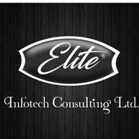 Elite InfoTech Solutions.