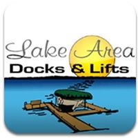 Lake Area Docks and Lifts