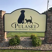 Pulaski Veterinary Clinic
