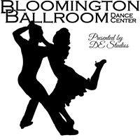Bloomington Ballroom Dance Center - Presented by De Studios