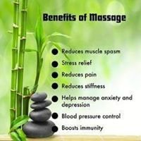 A Healthy Touch Massage and Yoga Studio