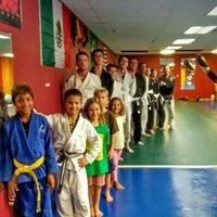 Atlas Martial Arts Club