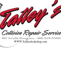 Talleys Autobody