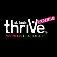 ThriVe St. Louis Express Women's Healthcare