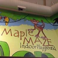 Maple Maze