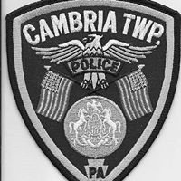 Cambria Township Police Department